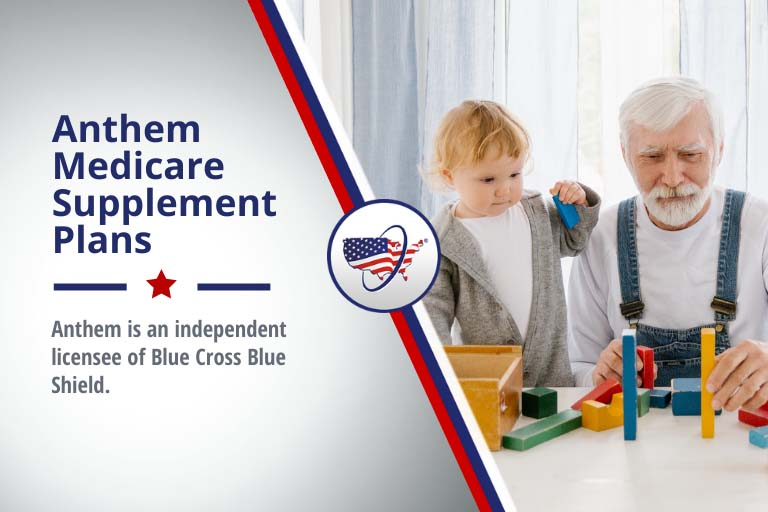 Anthem Medicare Supplement Plans for 2021 | MedicareFAQ