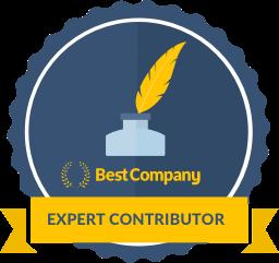 Best Company Expert Contributor