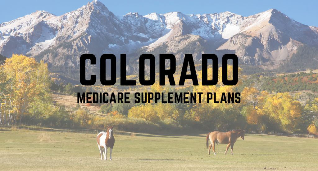Colorado Medicare Supplement Plans