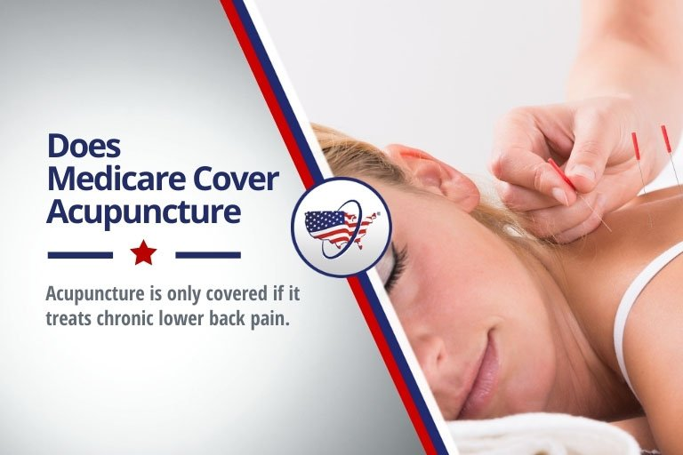 Does Medicare Cover Chiropractic or Acupuncture