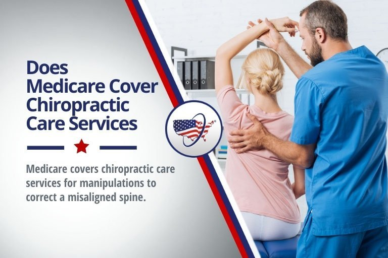 Does Medicare Cover Chiropractic Care