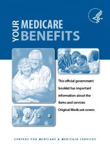 Download Guide: Your Medicare Benefits