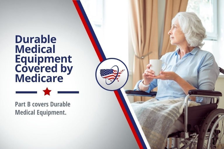Durable Medical Equipment Recognized by Medicare