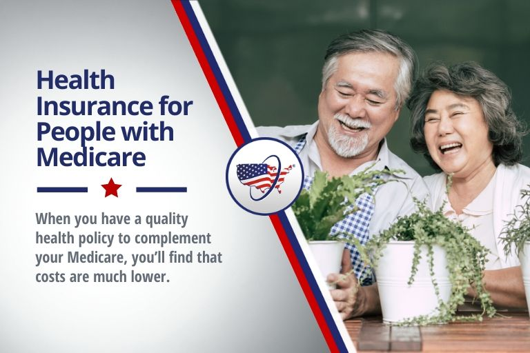Health Insurance for People with Medicare