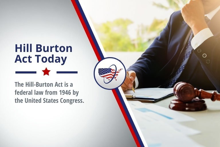 Hill-Burton Act Today