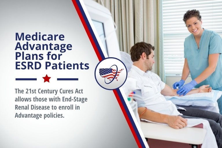 Medicare Advantage Plans for ESRD Patients