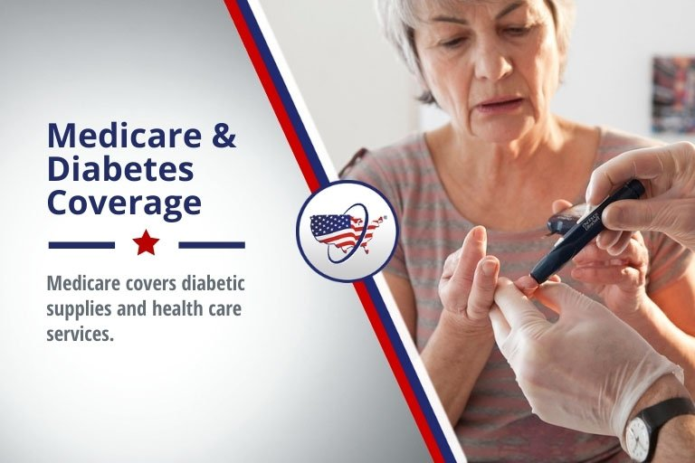 Medicare Supplies for Diabetics
