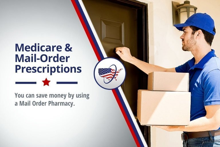Medicare and Mail-Order Prescriptions