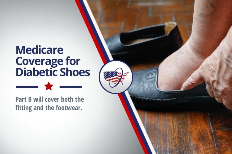 Medicare Coverage for Diabetic Shoes