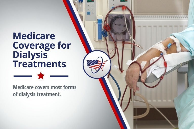 Medicare Coverage for Dialysis Treatments