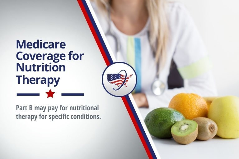 Does Medicare Cover Medical Nutrition Therapy