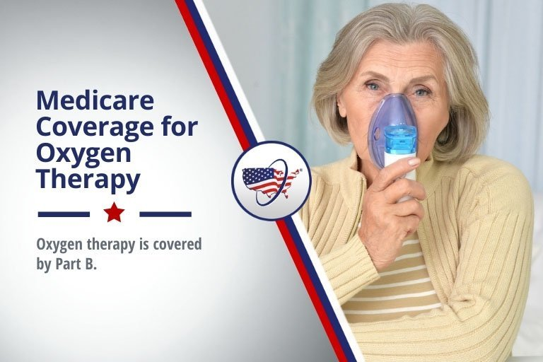 Medicare Coverage for Oxygen Therapy