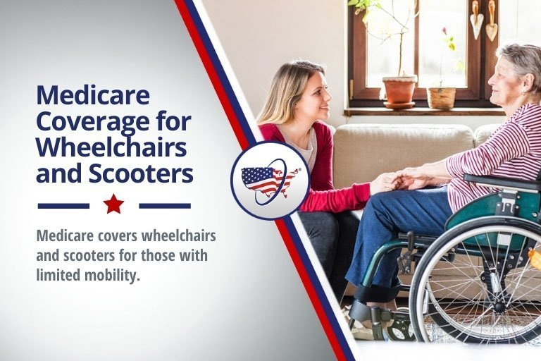 Medicare coverage for manual wheelchair