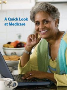 Download Guide: A Quick Look at Medicare
