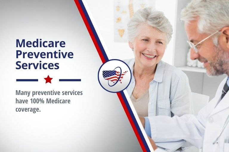 Medicare Preventative Services for 2019