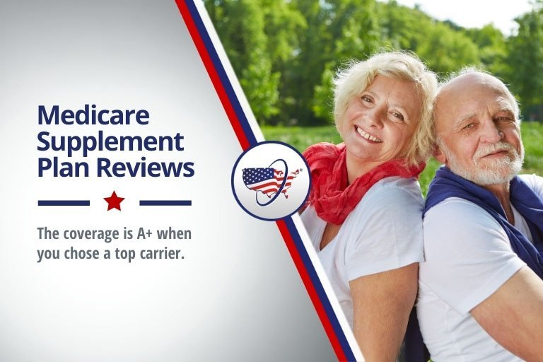 Medicare Supplement Plan Reviews