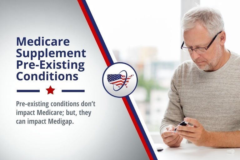 Pre-Existing Conditions for Medicare Supplement Plans