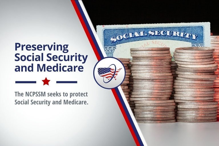 Preserving Social Security and Medicare