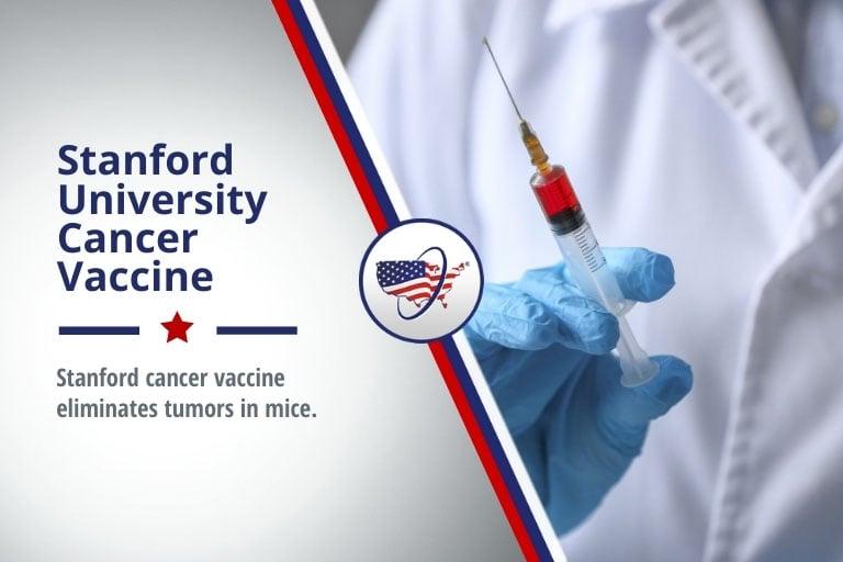 Stanford University Cancer Vaccine