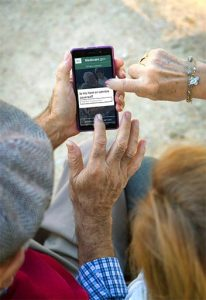 """Medicare's new """"What's Covered"""" App"""