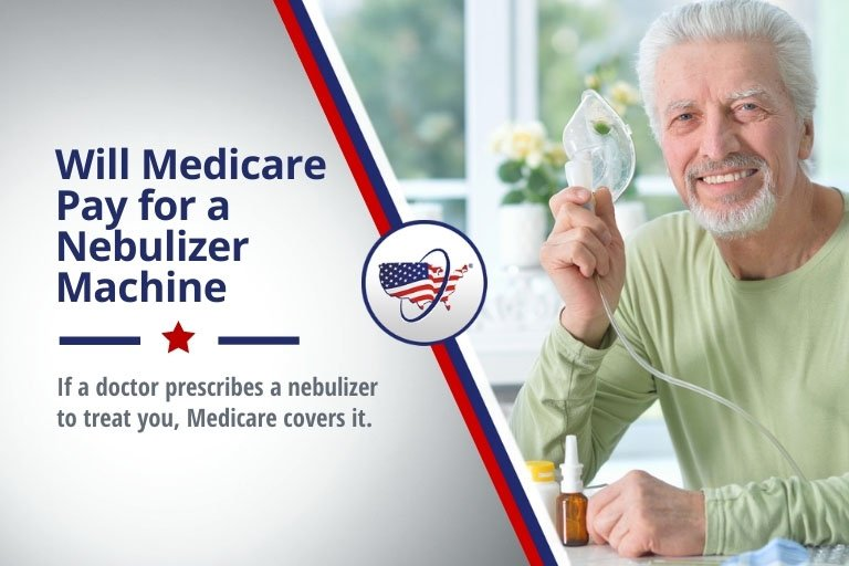 Will Medicare Pay for a Nebulizer Machine