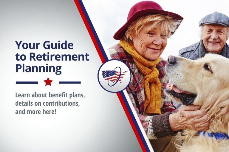 Your Guide to Retirement Planning